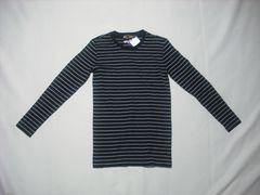 女 RALPH LAUREN RUGBY ラルフローレン 7分袖Tシャツ XSサイズ