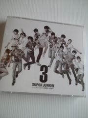 CD+DVDSuper Junior ��3�W SORRY�CSORRY��������