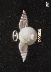 �V�i���� �R���v���b�N�X Complex 19901108 DVD