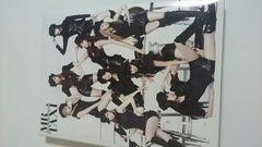 少女時代 MR.TAXI 13曲入り サードアルバム
