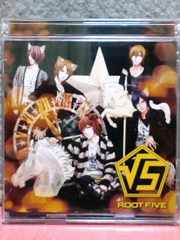 [送料無料・初回盤] ROOT FIVE(ルートファイブ)MERRY GO ROUND〜CD+DVD