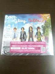 (CD)GLAY/グレイ☆Bible[初回プレス盤 新品未開封品]即決価格