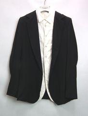 ヨウジヤマモト Y'S ジャケット ブラック スペアカラー正規