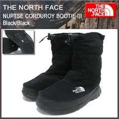 ■新作■【THE NORTH FACE NUPTSE CORDUROY BOOTIE】