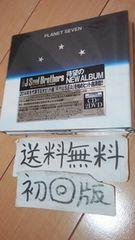 ����ő������������O���J Soul Brothers/PLANET SEVEN
