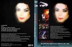 ≪送料無料≫マイケルジャクソン INVINCIBLE FILMS & RARITIES