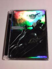 即決■初回限定DVDファイナルファンタジー7アドベントチルドレン■FF�ZフルCG映画
