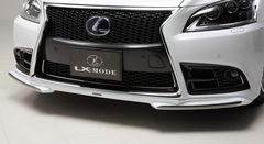"LX MODE �����h���t�����g�X�|�C���[ LEXUS LS460F�E600h SPORT"""
