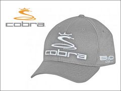 cobra �L���b�v(�q���p) YOUTH PRO TOUR FLEXFIT CBRA2050-TRWD
