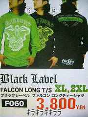 ��BLACK LABEL��HipHop�ņٺ�.�݁���Tee