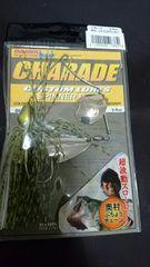 ダミキ!シャレード!3/4オンス!琵琶湖!コアユリアクション