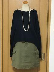 レプシィム カーゴ風ミニタイトスカート♪