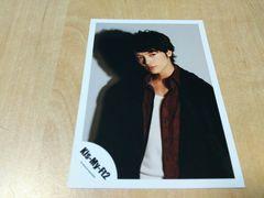 114)玉森裕太☆公式写真☆Kis-My-Ft2