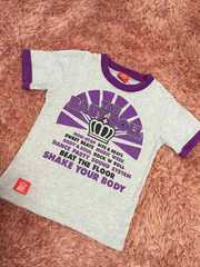 ベビードール/Tシャツ110