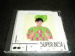 CD「尾崎亜美/スーパーベスト」87年盤 即決