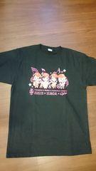 SCANDAL「SCANDAL×広島カープ」Tシャツ/カープ女子