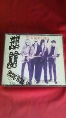 ☆中古2枚組CD【THE GREATEST HITS/CHEAP TRICK】送料〒215円