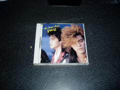 CD「ストリートビーツ(THE STREET BEATS)/Voice」