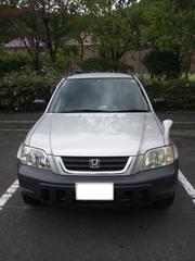 ホンダ CR−V 車検H29/9月迄 貨物登録8800円