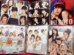 ハロプロ系DVD付きCDアルバムセット モーニング娘。°C-ute等