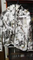 FIVE-O 3LEYER MOUNTAIN JACKET (S.S.R)