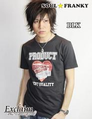 SOUL��FRANKY �~����� PRODUCT T�V���c/S