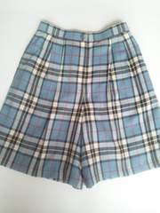 *ELLE*可愛いキュロットスカート《160cm》