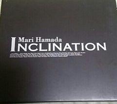 2���g��CD �l�c���� INCLINATION �тȂ�