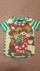 グラグラ☆Tシャツ☆90
