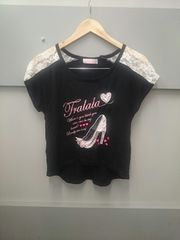 TRALALA☆半袖Tシャツ