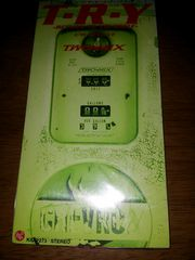 TWOMIX☆TRY↑RETURNTOYOURSELF*CDシングル美品◇BELIEVE♪
