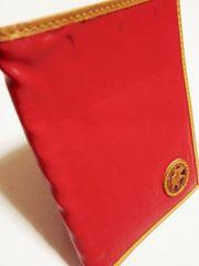 ハンティングワールド/HUNTIN革製お札カード収納ケース財布