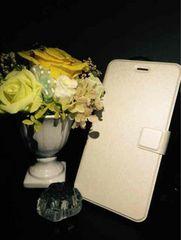 ≪新品≫スマホ ケース iPhone 6 Plus 対応5.5寸 ホワイト