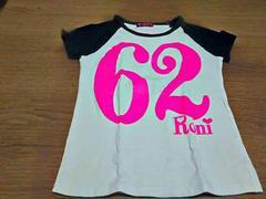 RONI Tシャツ M