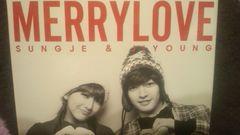 ��ڱ!���ޮݥ�ݼޭ/MERRY LOVE�������/CD+DVD����ݓ��!��i!