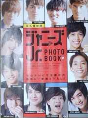 ����TV���12����/2014�N10��24��/�ެư��Jr. PHOTO BOOK