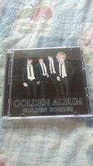 ゴールデンボンバー ゴールデン・アルバム 初回盤B
