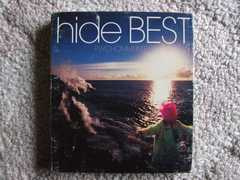 HIDE �q�f �x�X�g�� CD hide BEST PSYCHOMMUNITY Used