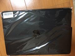 15インチMacBook Pro Retina用専用カバーLENTION