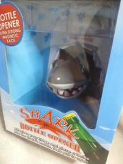 新品SHARKサメのボトルオープナー栓抜き