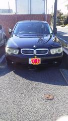 BMW745i 車検1年あり