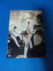 東方神起 DVD BOX「ALL ABOUT season3」JYJ K-POP