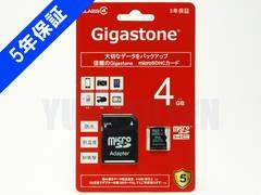 ����140�~�` �������K�i ���� �İ� 4GB microSDHC ϲ��SDHC