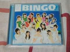 CD AKB48 BINGO!