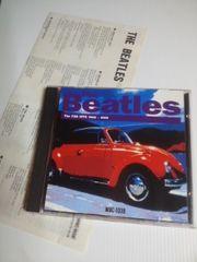 〒送料込みビートルズThe Beatles The FAB HITS 1965-1966