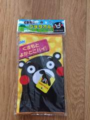 新品くまもんクマモンくまモンハンドタオルハンカチ熊本お土産雑貨
