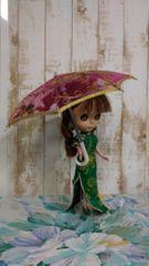 ブライスの傘