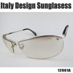 サングラス イタリーデザイン UVカット ITALY-12061A