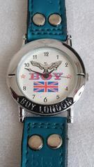 腕時計 BOY LONDON