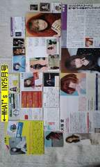 大塚愛 WHAT's IN?5月号(2012)ほか